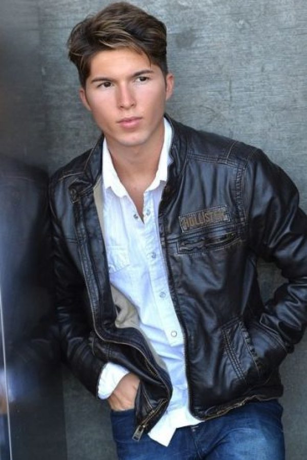 "Después de ""Zoey 101"" participó en series como ""King of the Hill"" y ""Criminal Minds"" Foto: vía instagram.com/thepaulbutcher"