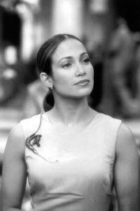 """En 2001, protagonizó la pelícua """"The Wedding Planner"""" junto a Matthew McConaughey Foto:IMDB"""