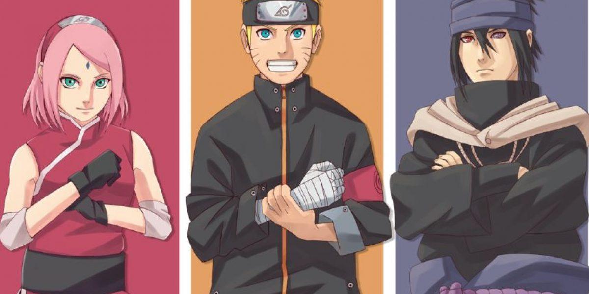 Cine. Naruto regresa a la pantalla grande