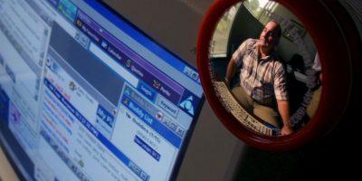 """Es típicamente compartida en los medios masivos como el Internet por exparejas o si no por """"hackers"""". Foto:Getty Images"""