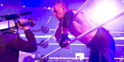 5. Es el hombre más ganador en Wrestlemania Foto:WWE
