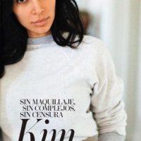 Como en Vogue España. Foto:vía Vogue España