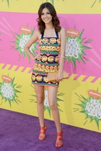 Victoria Justice Foto:Getty Images