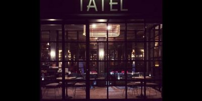 """Encabeza un grupo de inversionistas, en el cual también se encuentra el basquetbolista Paul Gasol, que es propietario de la cadena de restaurantes """"Tatel"""". Foto:Vía instagram.com/tatelmadrid"""