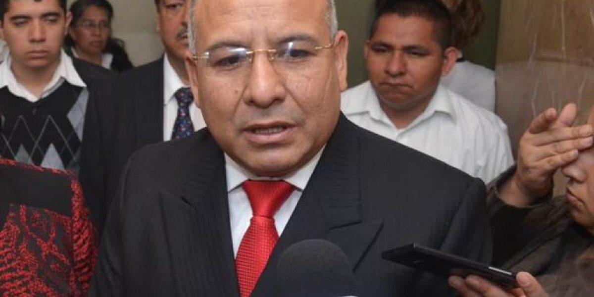Magistrados de la Corte Suprema de Justicia conocerán los antejuicios de corrupción