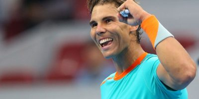 6. Rafael Nadal Foto: Getty Images