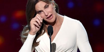 "En agosto Caitlyn Jenner estrenará su documental ""I Am Cait"". Foto:Getty Images"