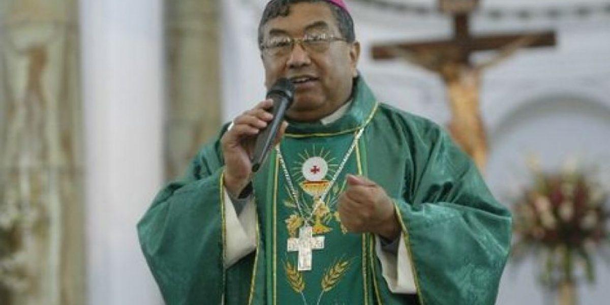 Arzobispo Vian solicita que continúe el caso por genocidio