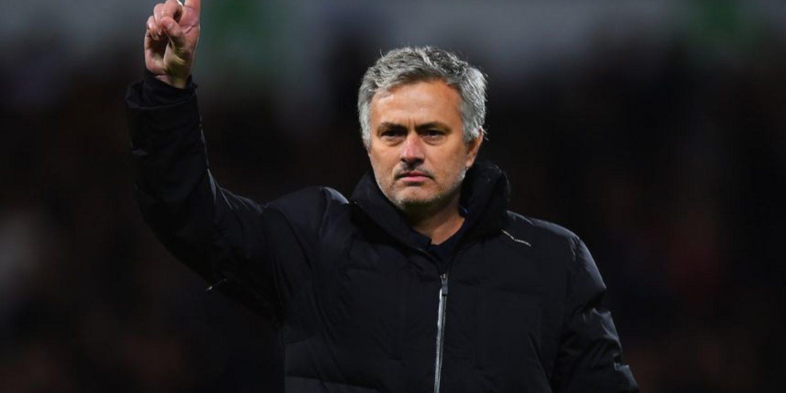 Su equipo sólo ha contratado a dos futbolistas. Foto:Getty Images
