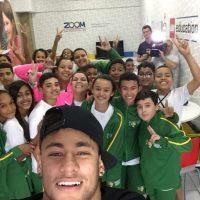 Foto:Vía instagram.com/neymarjr