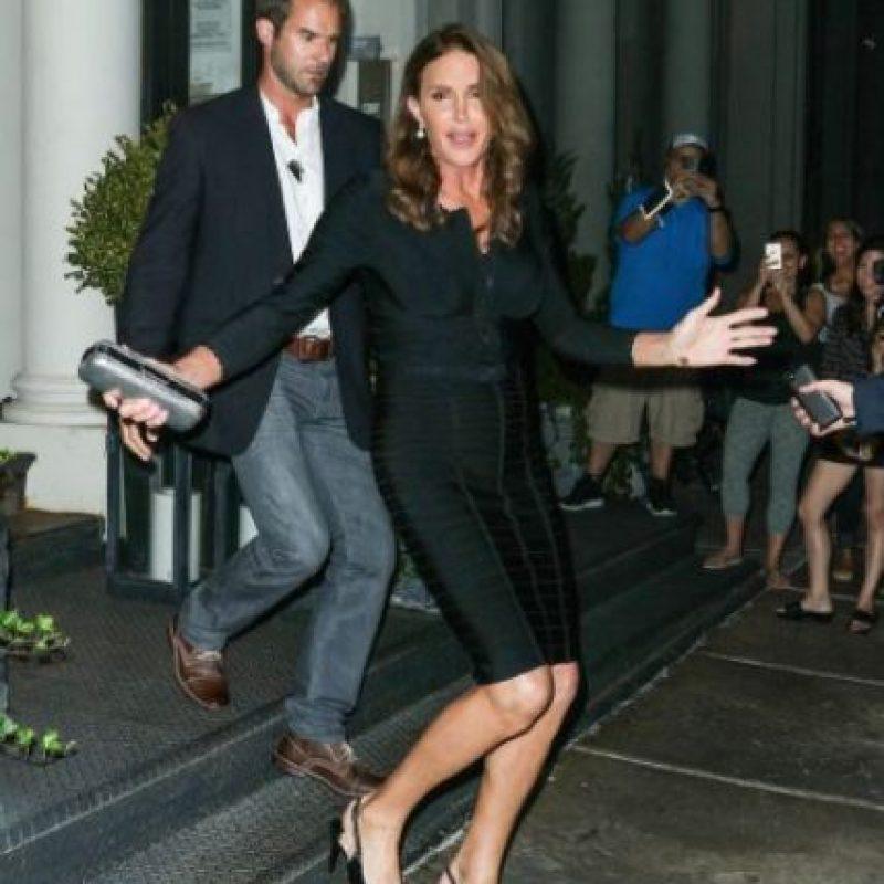 Desde su transición, Jenner se había caracterizado por su buen gusto por la moda. Foto:Vía Instagram.com/Enews