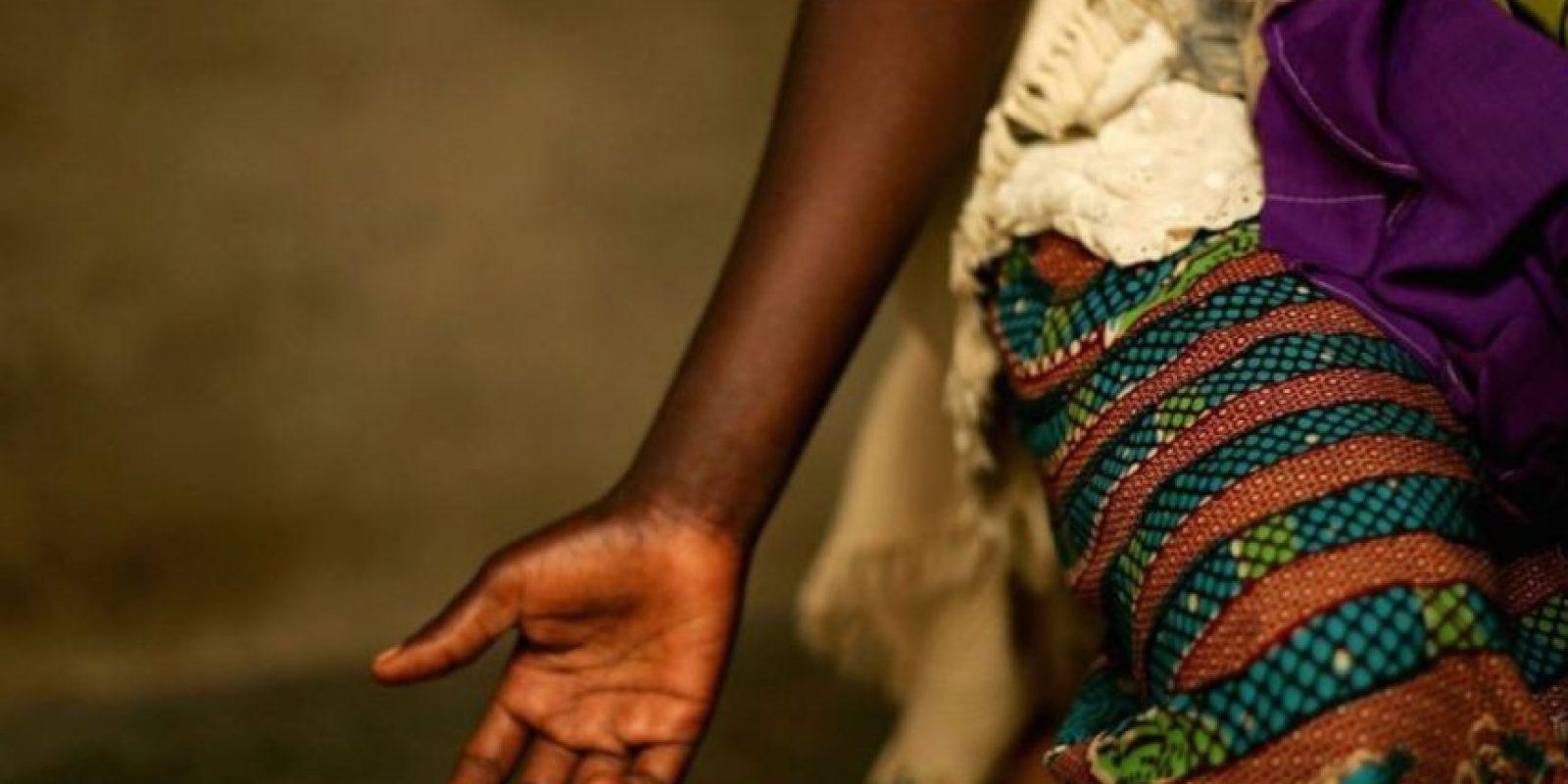Del número de desaparecidos el 70% son mujeres. Foto:vía Getty Images