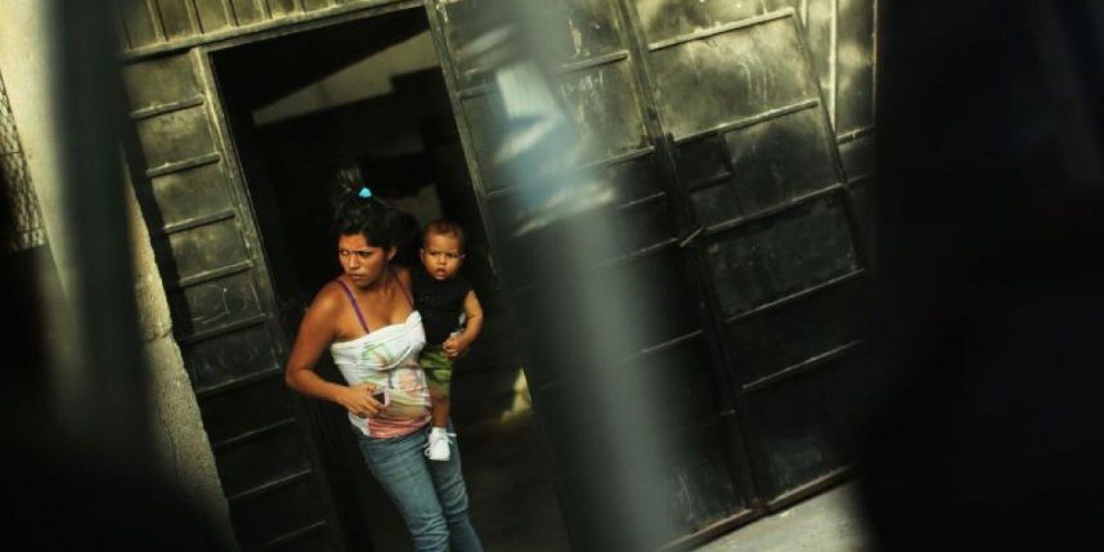 Fuentes indican que muchas desaparecen y su paradero nunca se conoce. Foto:vía Getty Images