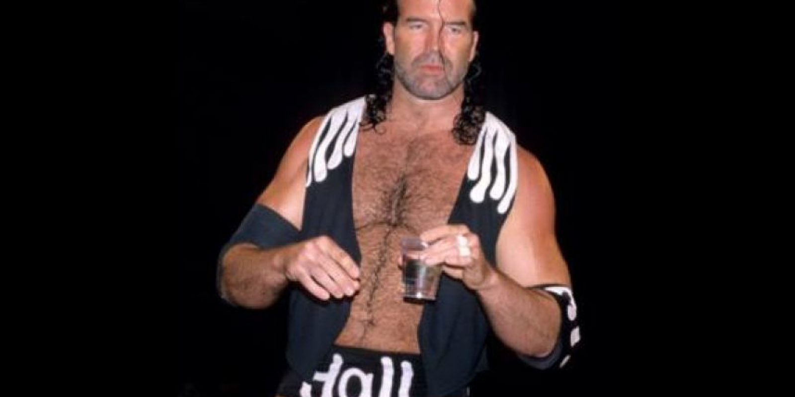 Y Scott Hall Foto: WWE