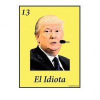 También utilizan juguetes mexicanos para reírse, como la Lotería Foto:Instagram.com/