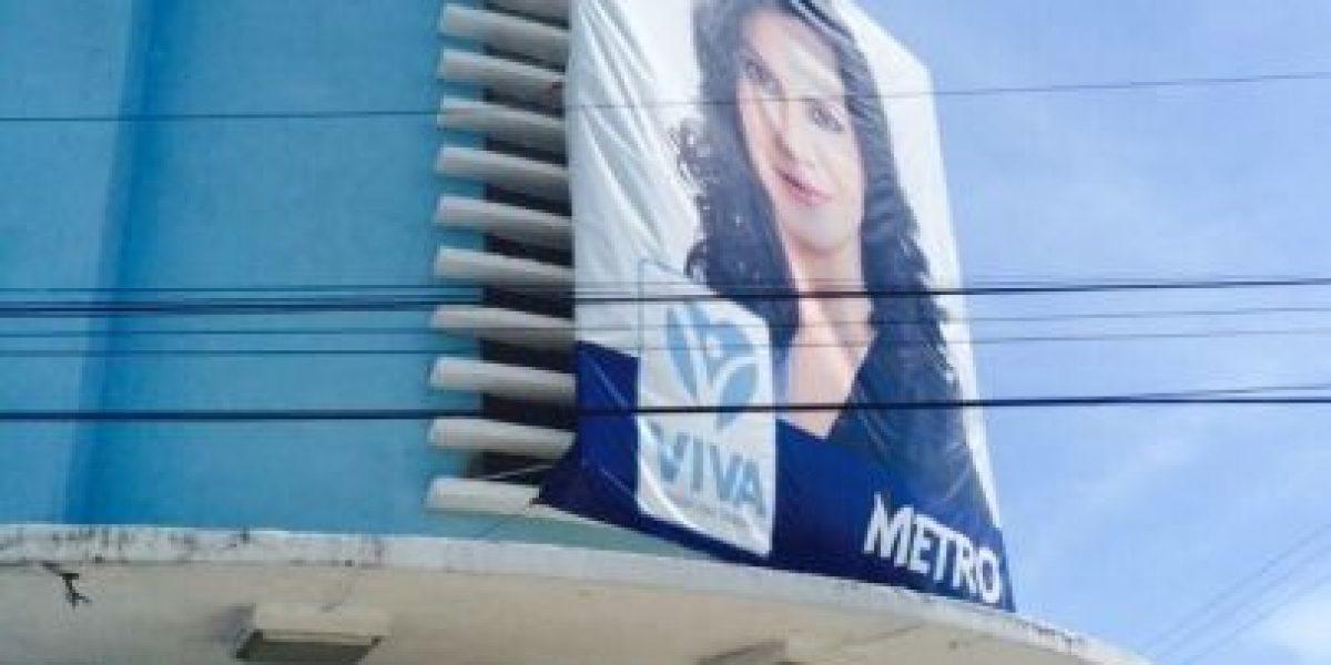 Hija de Ríos Montt prefiere usar el extinto cine Colón para actividades