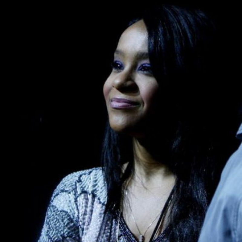 Bobbi Kristina Brown, la hija de Whitney Houston, ha muerto de manera trágica. Foto: vía Getty Images