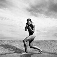 Danyelle Wolf ha sido campeona continental y espera participar en los Juegos Olímpicos 2016. Foto:ESPN