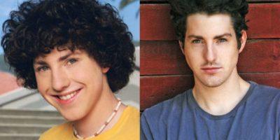 """Interpretó a """"Chase Matthews"""", el mejor amigo de """"Zoey"""" y también su enamorado. Foto:Internet"""
