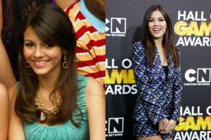 """Interpretó a """"Lola Martínez"""", la amiga de """"Zoey"""" que sueña con trabajar en Hollywood. Foto:Internet"""