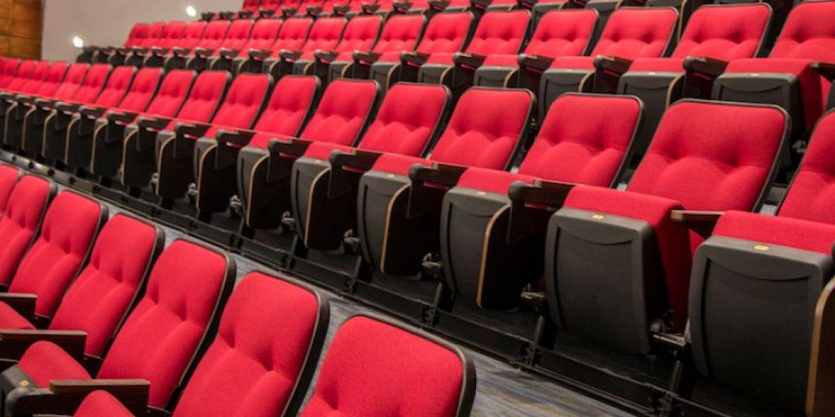Otro nivel para tus reuniones lo encuentras en el nuevo auditorio del Camino Real