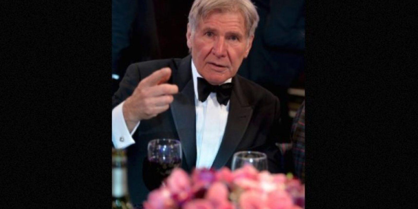 """En una conferencia de la Organización Nacional para la Reforma de las Leyes de la Marihuana, el actor reveló que consumía esta sustancia para filmar las escenas de acción de la cinta """"Indiana Jones"""". Foto:Getty Images"""