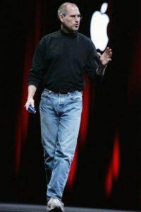 """1. Respuesta al dueño de un iPhone 4, que fue víctima del """"Antennagate"""". Foto:Getty Images"""