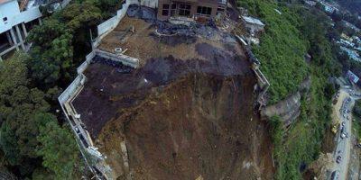 Conred y PMA firmarán acuerdo para prevenir desastres