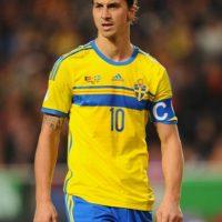 Es Zlatan Ibrahimovic Foto:Getty Images