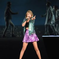 Katy Perry encontró irónicos los comentarios que realizó Taylor. Foto:Getty Images