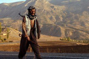 1. El Partido de los Trabajadores del Kurdistán (PKK) es considerado un grupo terrorista. Foto:Getty Images