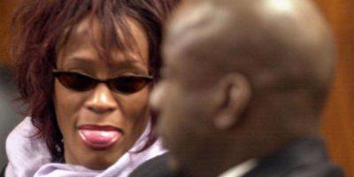 Afirmó odiar a Bobby Brown. Foto:vía Getty Images