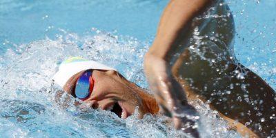 Pereira llegó a 23 medallas en la historia de los Panamericanos Foto:Getty Images