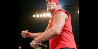 Después de que se ventilaran comentarios racistas que involucraban a su hija Brooke Foto:WWE