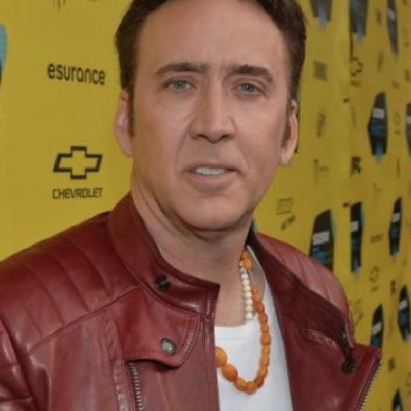 Nicolas Cage Foto: Getty Images