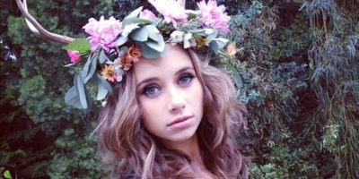 Olesya Rulin Foto: Agencias