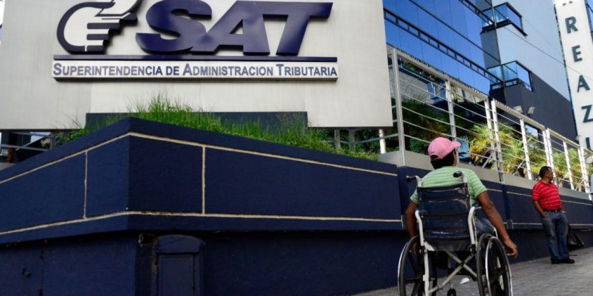 El Directorio de la SAT urge aprobar modificaciones al secreto bancario