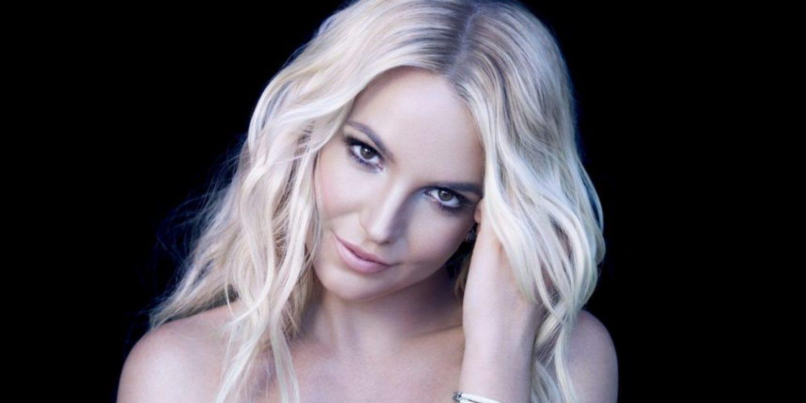 """En 2010, una fuente cercana a la """"princesa del pop"""" aseguró, a la revista """"The Sun"""", que la cantante estaría dispuesta a pagar el tratamiento para mantener sus restos en una cámara de congelación. Foto:Getty Images"""