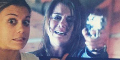 """Pero fue su coprotagonista Lindsey Shaw, quien logró mantener su fama al parecer en las series """"Suburgatory"""" y """"Pretty Little Liars"""" Foto:vía instagram.com/ladymshawsters"""