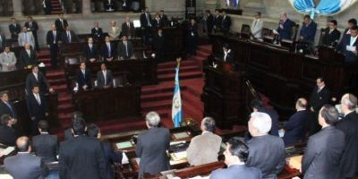 Presentan una acción en contra de reformas a Ley Electoral