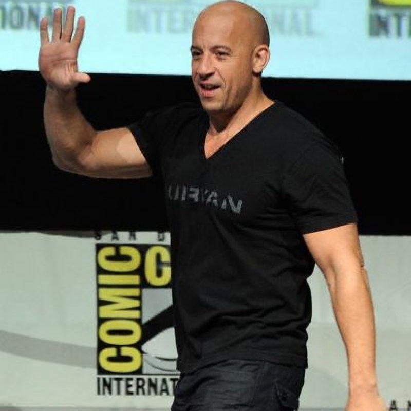 """6 meses después, """"Stray"""" participó en el Festival de Cine de Sundance Foto:Getty Images"""