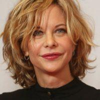 Gracias a las cirugías, la actriz lució un angelical rostro por varios años. Foto:Getty Images
