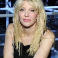 La viuda de Kurt Cobain fue cliente del bisturí en diversas ocasiones. Foto:Getty Images