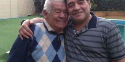 Don Diego tenía 87 años de edad. Foto:twitter.com/FT_360