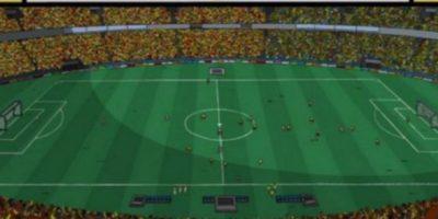 La victoria de Alemania sobre Brasil en el Mundial de Brasil 2014. El resultado final fue de 7-1 Foto:vía FOX