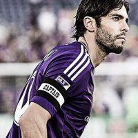 Kaká ahora juega en el Orlando City. Foto:instagram.com/kaka