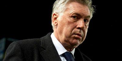 """Es el segundo entrenador que más dinero ha gastado debido a su gestión al frente de clubes """"grandes"""" como AC Milán, Chelsea, PSG y Real Madrid. Ancelotti acumula 881 millones de euros en fichajes. Foto:Getty Images"""