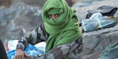 De acuerdo al Consejo Europeo de Relaciones Exteriores, esta situación es provocada por los conflictos políticos en el país Foto:Getty Images