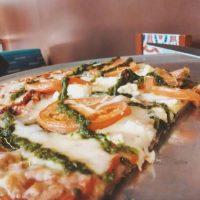 ¡La pizza! Foto:Vía instagram.com/explore/tags/pizza
