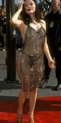 Rose McGowan Foto:Getty Images